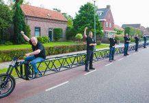 longestbike