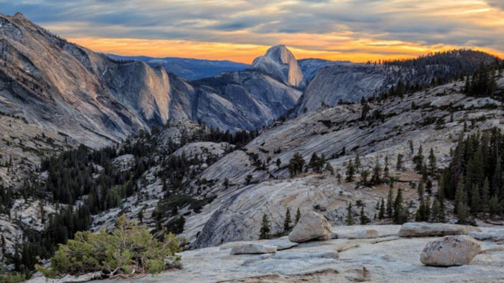 Национален парк Йосемити