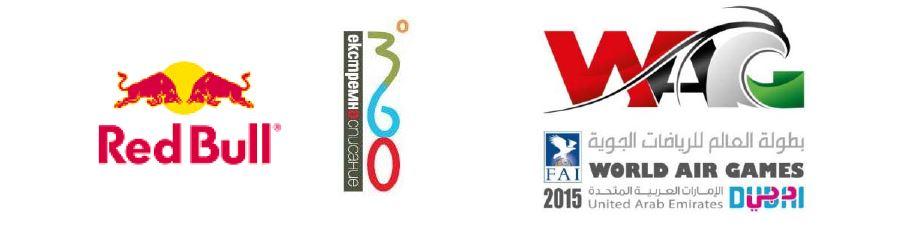 Red Bull JOURNEYversity, FAI WORLD AIR GAMES