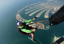 FAI World Air Games Dubai , Веселин Овчаров