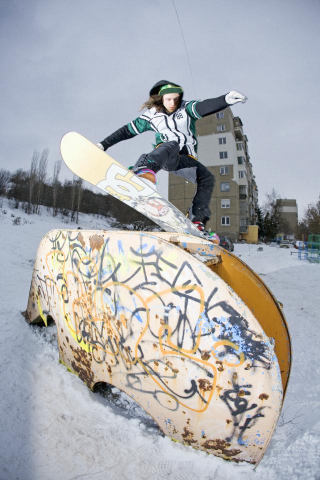 Димо Петков, фотография: Александър Атанасов