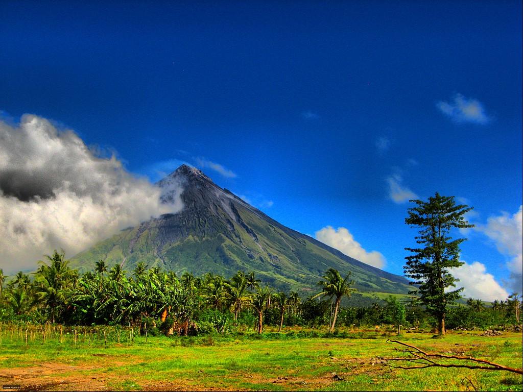Mayon_Philippines