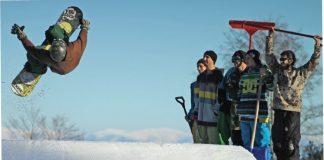 Зима 2015, Марио Беньо, Осогово