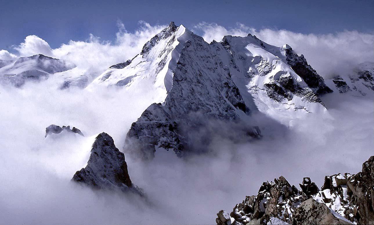 връх Пиц Бернина