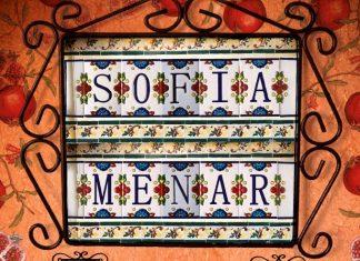 Sofia MENAR