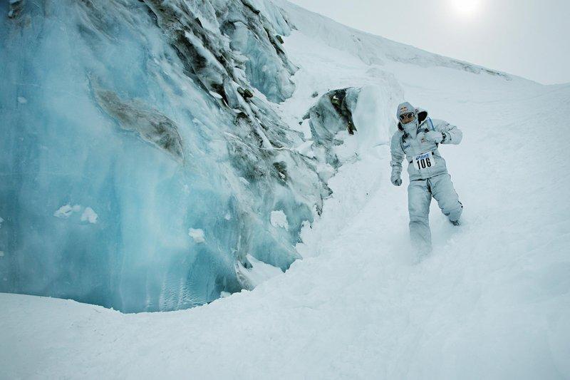 The Antarctic Ultra