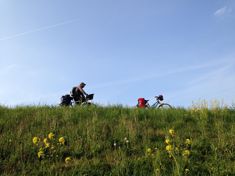 Slow travel – Латинска Америка на колело