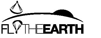 Fly the Earth logo
