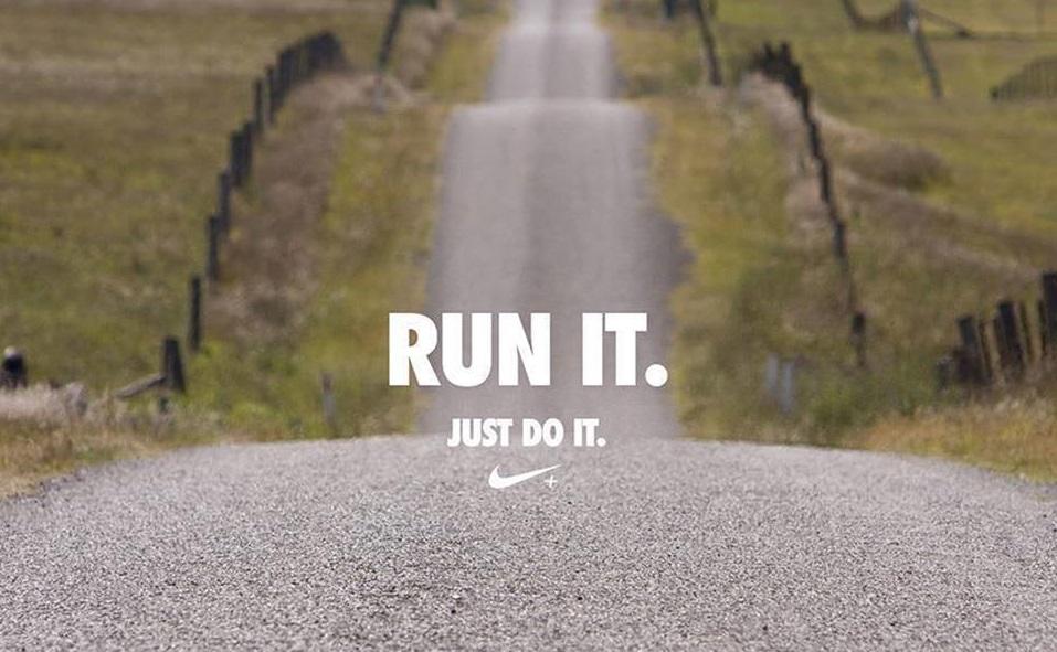 Nike+ Run Club Sofia