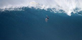 The Inertia / YouTube. Сърф. летящият сърфист