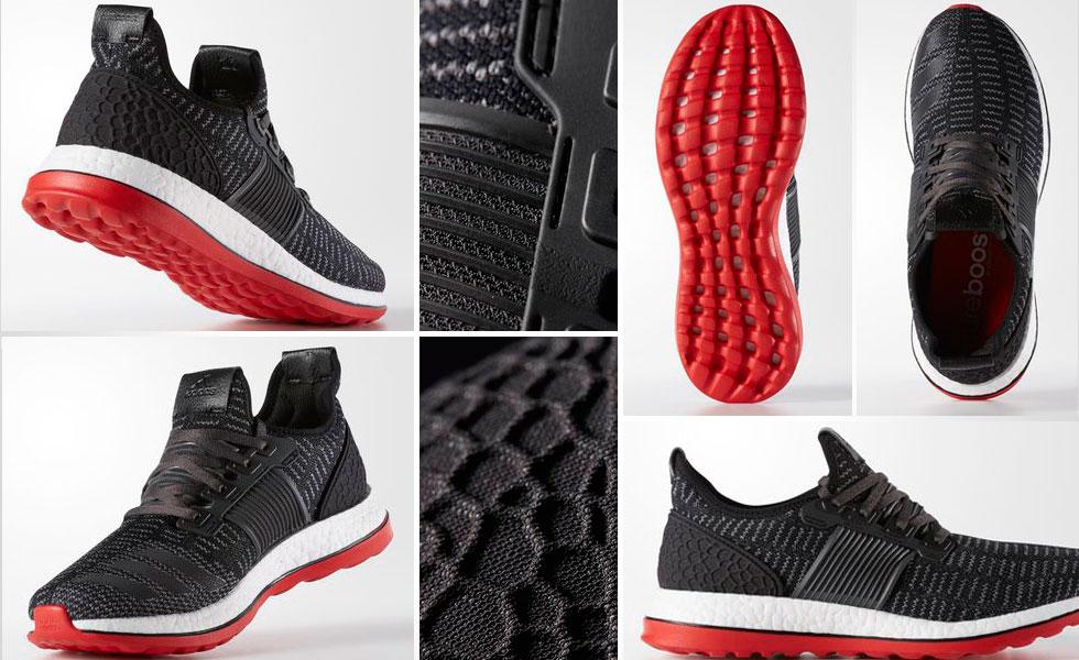 Pure Boost ZG Prime, Adidas