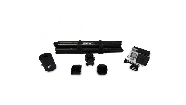 Epic 1 Orbit Mount One Camera System