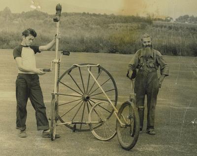 Байк през 20-и век