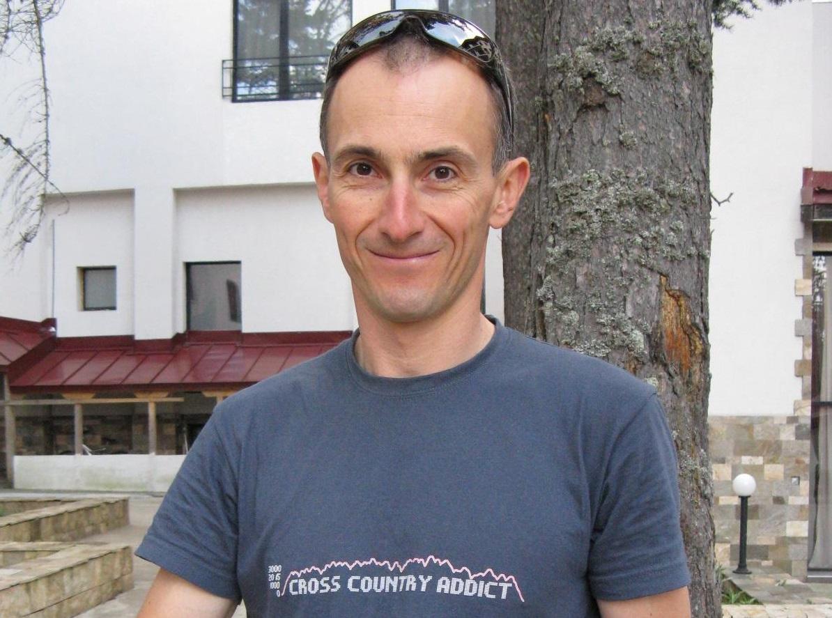 Николай Велев