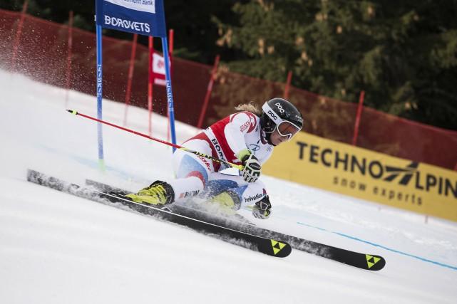 Европейска ски купа за жени, Боровец