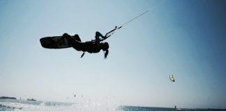 SIROKO SURF, Божидара Йонова