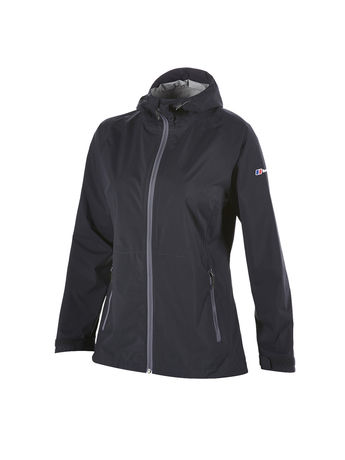 Дамско яке Berghaus Stormcloud Black