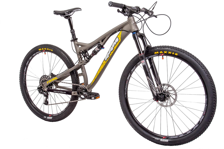 RAM Bikes 2016_Тrail