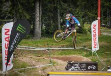 Pamporovo Bike Fest 2016