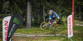 Pamporovo Bike Fest 2016