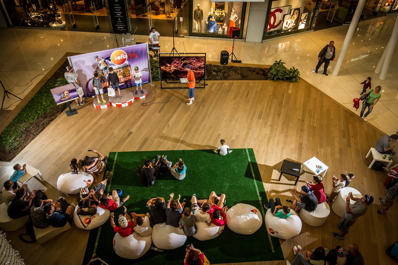 Sofia Ring Mall Velo Expo, фотограф: Георги Даскалов & Show