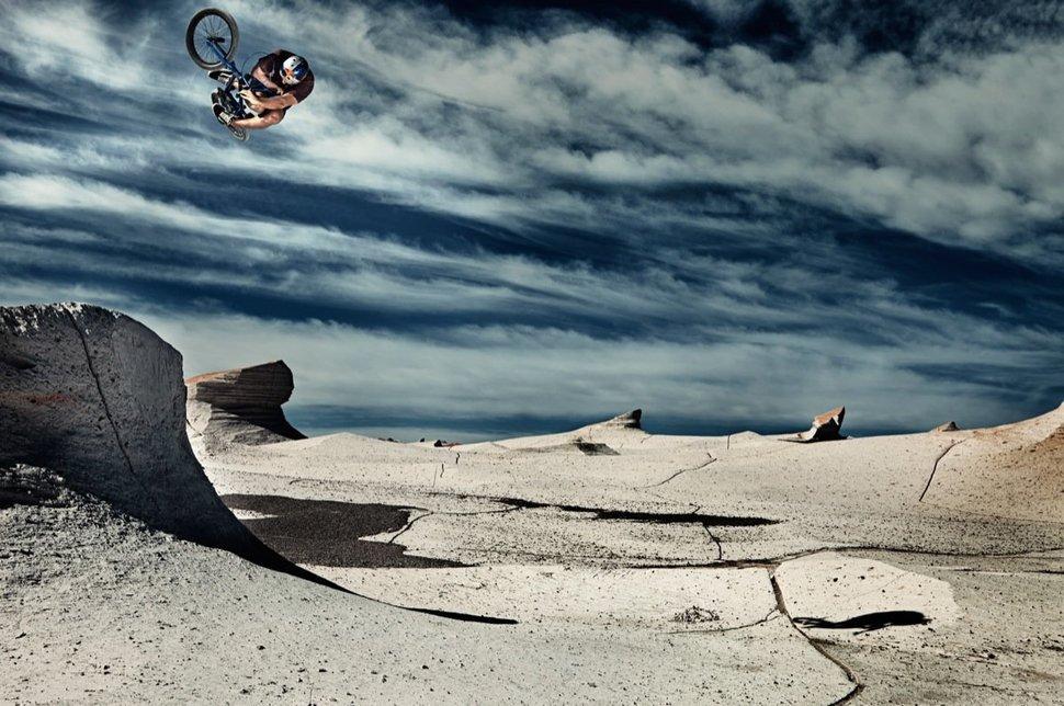 снимка: Rutger Pauw/Red Bull Illume