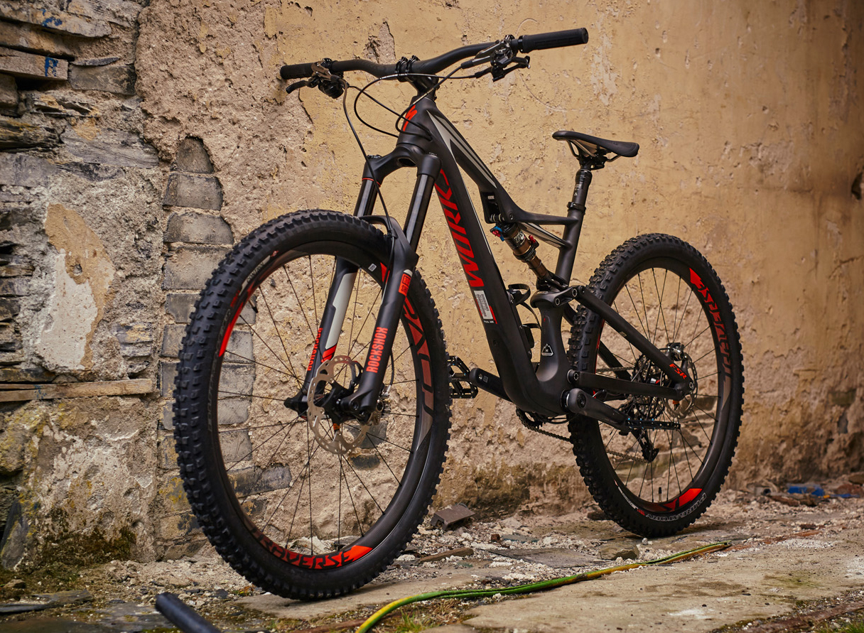 Specialized 6Fattie