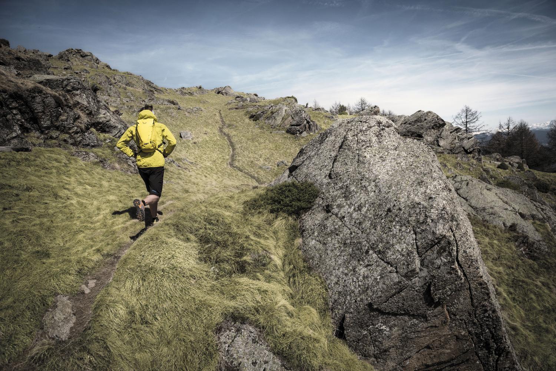 Принципи при избора на маратонки