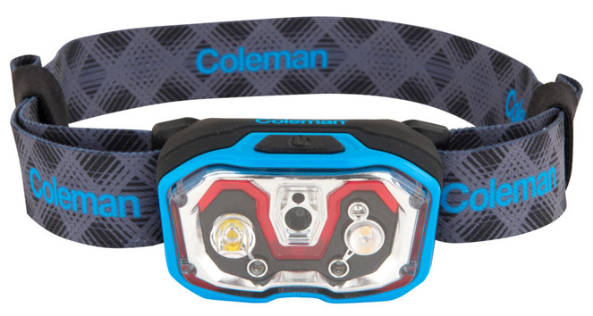 Coleman Headlight