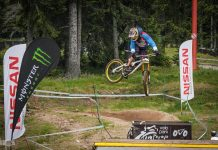 Държавен шампионат планинско колоездене