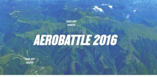 aerobattle 2016