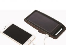 A-solar Xtrom Батерия
