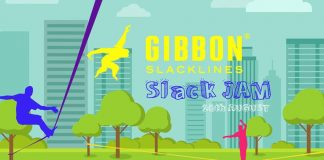 Gibbon Slackline