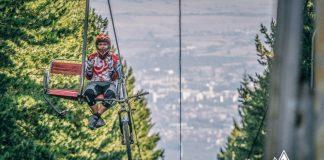 Вело Линия 2016