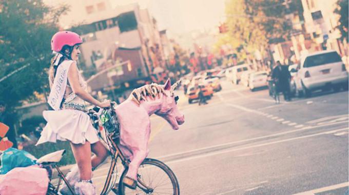 Изкуство на колела