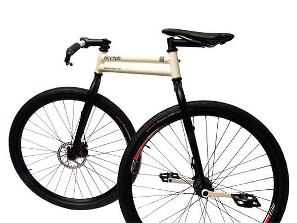 От странен по-странен...велосипед