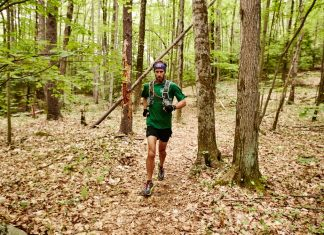 karl meltzer appalachian trail