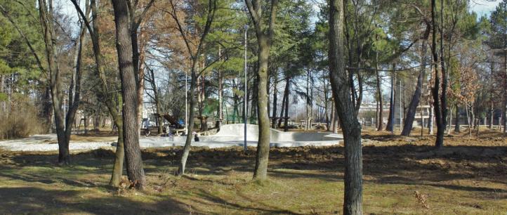 XChallenge Park