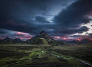 Исландия Симеон Патарозлиев