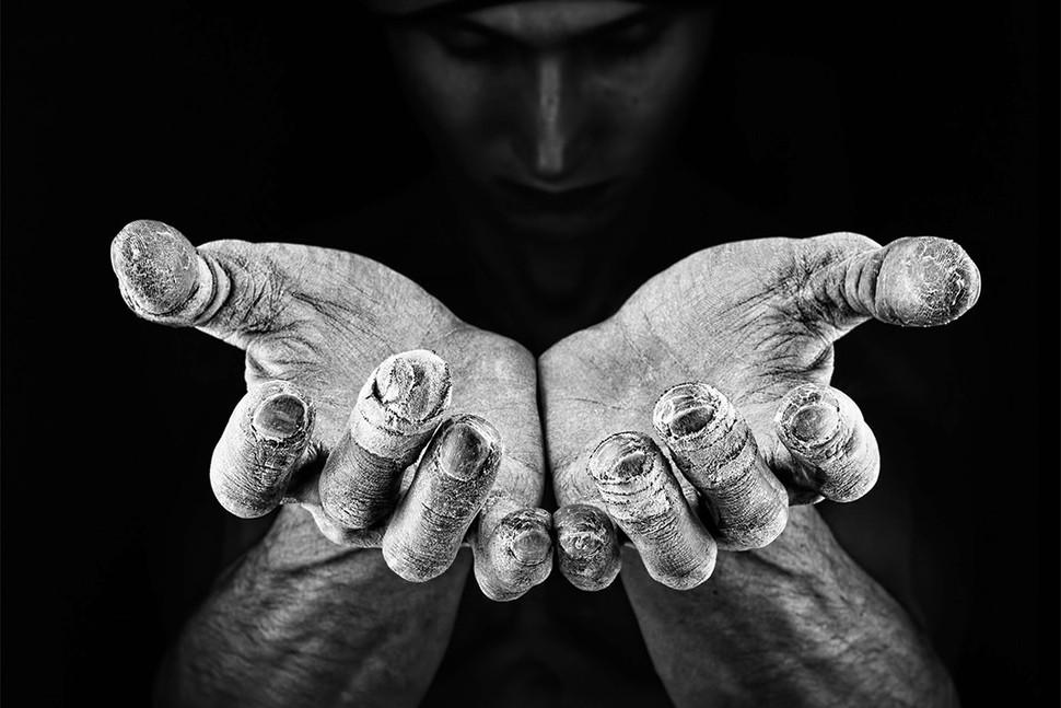 Категория: Close Up; Снимка: Denis Klero / Red Bull Illume