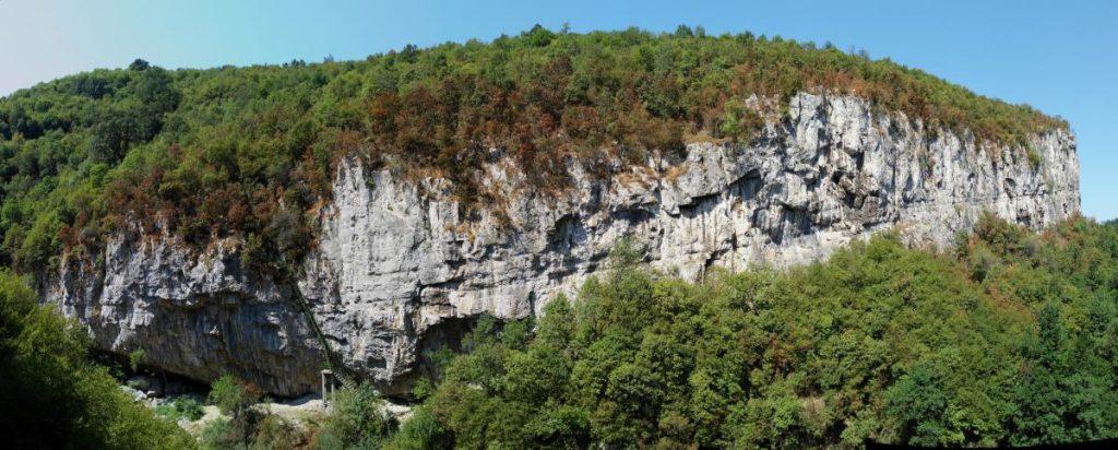 катерачен обект дряновски манастир