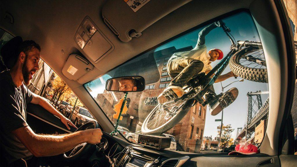 Категория: New Creativity; Снимка: Ale Di Lullo / Red Bull Illume