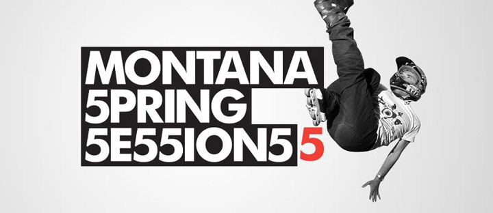 montana spring sessions