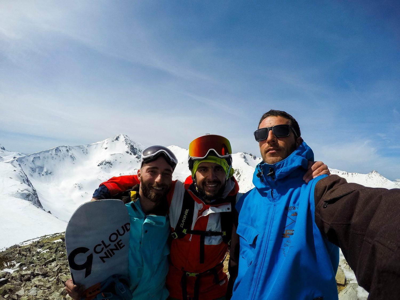 Cloudnine българска марка сноуборд ски