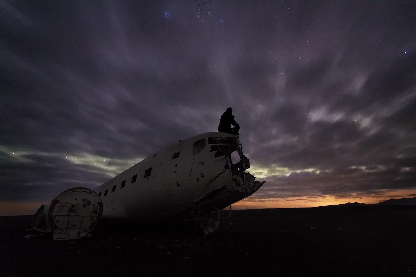 Автопортрети от Исландия (пета част)