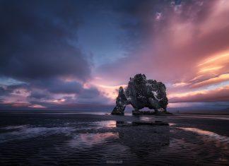 Симеон Патарозлиев Исландия