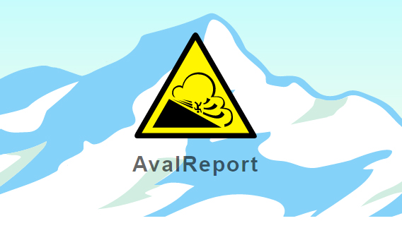 avalreport лавинна безопасност