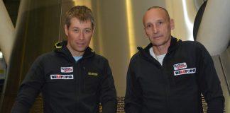 Дойчин Боянов и Николай Петков