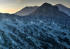 Самодивски връх в Пирин