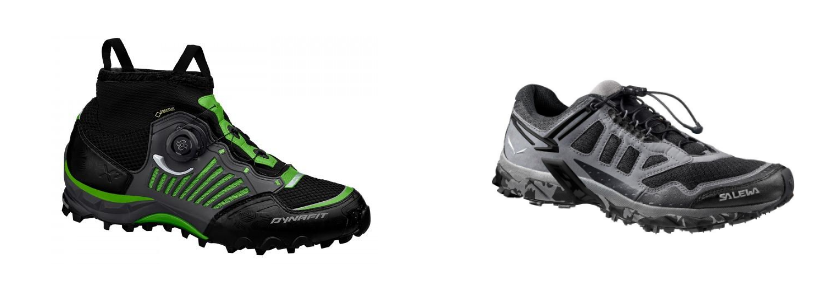 Adventure Shop Trail Running Shoes